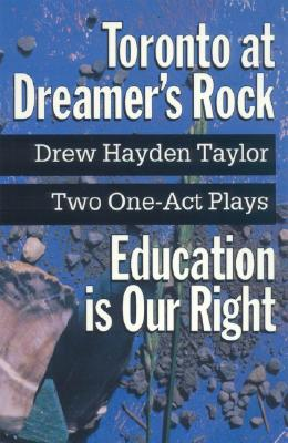 Image for Toronto at Dreamer's Rock - Education is Our Right