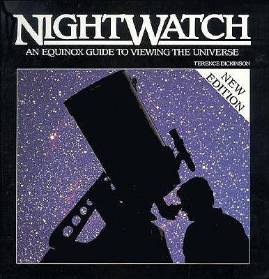 Image for Nightwatch: An Equinox Guide to Viewing the Universe