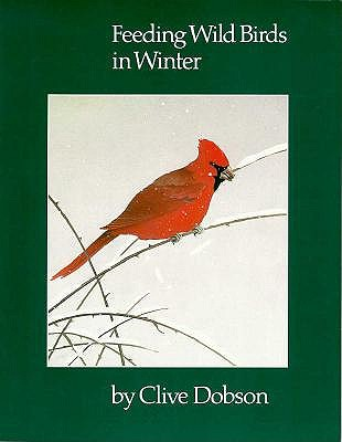 Image for Feeding Wild Birds in Winter