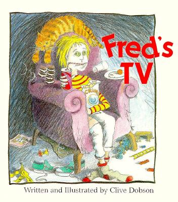 Fred's TV, Dobson, Clive