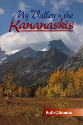 Image for My Valley the Kananaskis