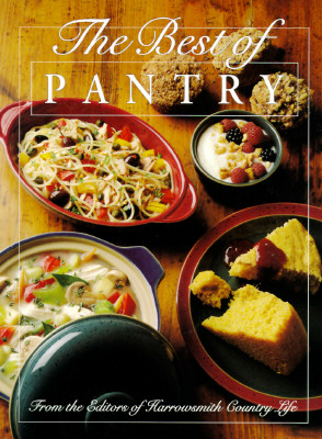 Image for The Best of Pantry