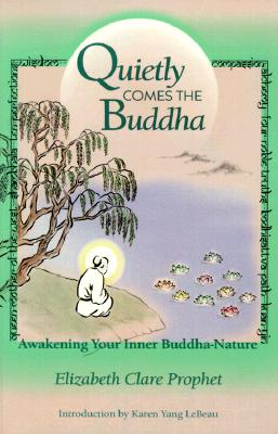 Image for Quietly Comes The Buddha