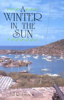 Image for WINTER IN THE SUN : THE PLEASURES