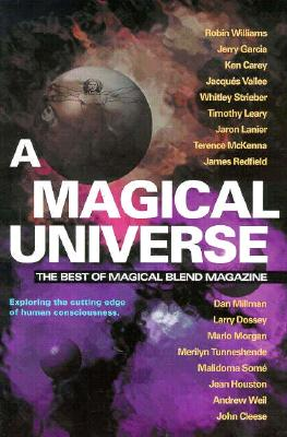 Image for A Magical Universe: The Best of Magical Blend Magazine