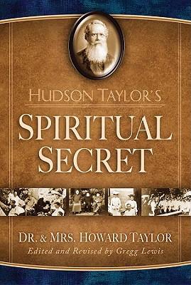 Image for Hudson Taylor's Spiritual Secret