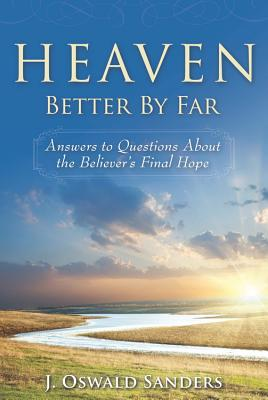 Image for HEAVEN BETTER BY FAR