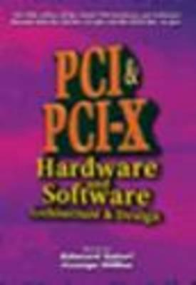 Image for PCI & PCI-X Hardware and Software, Fifth Edition