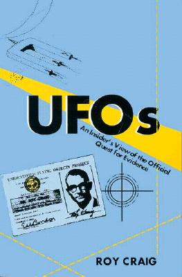 Image for Ufos: An Insider's View of the Official Quest for Evidence