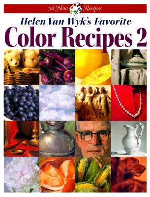 Image for Helen Van Wyk's Favorite Color Recipes 2 (v. 2)