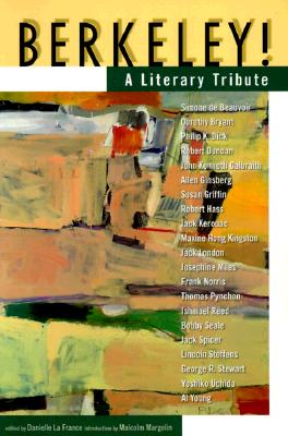 Image for Berkeley!: A Literary Tribute