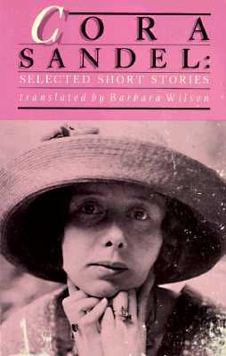 DEL-Cora Sandel: Selected Short Stories (Women in Translation Series), Sandel, Cora