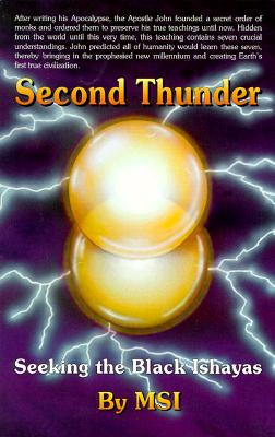 Image for Second Thunder
