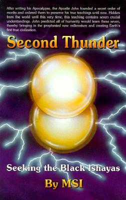 Image for Second Thunder : Seeking the Black Ishayas