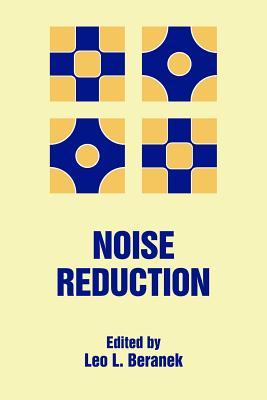 Noise Reduction, Leo L. Beranek