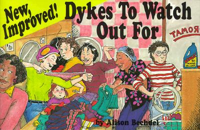 Image for New Improved!: Dykes to Watch Out for