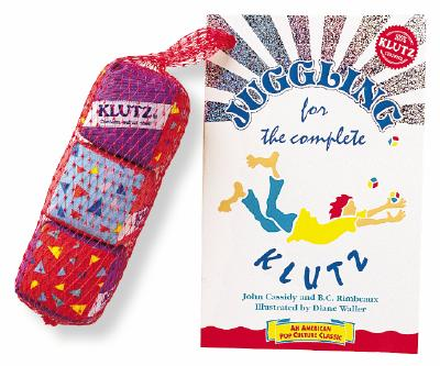 Image for Juggling for the Complete Klutz.