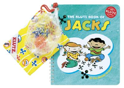 Image for The Klutz Book of Jacks