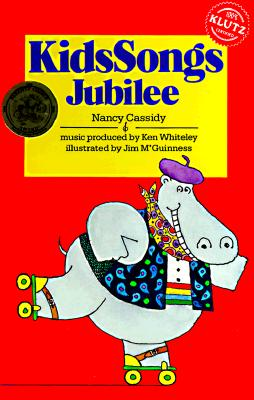 Image for KidsSongs Jubilee (Book & Cassette)
