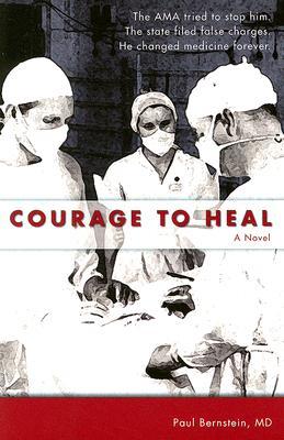 Image for COURAGE TO HEAL A NOVEL