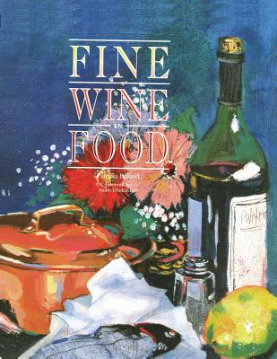 Image for Fine Wine in Food