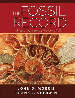 Image for The Fossil Record