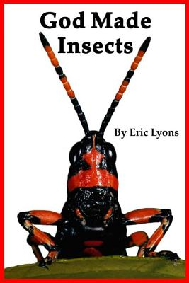 God Made Insects (A.P. Reader), Lyons, Eric