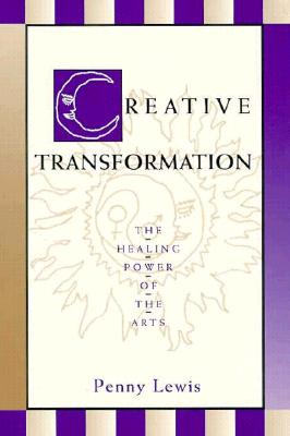 Image for Creative Trans Healing Power (P)