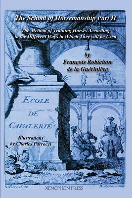 Image for Ecole de Cavalerie (School of Horsemanship, Part 2)