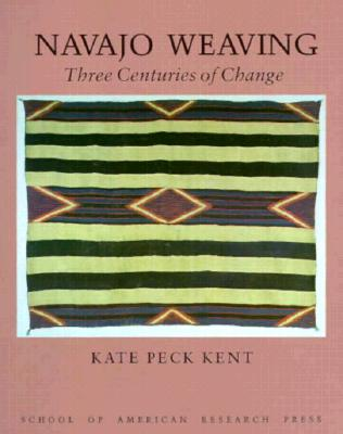 Image for NAVAJO WEAVING
