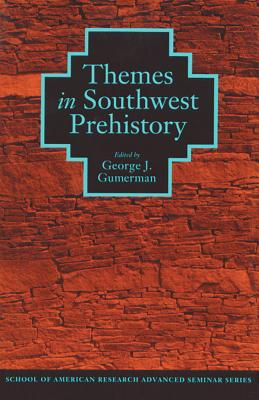 Image for Themes in Southwest Prehistory