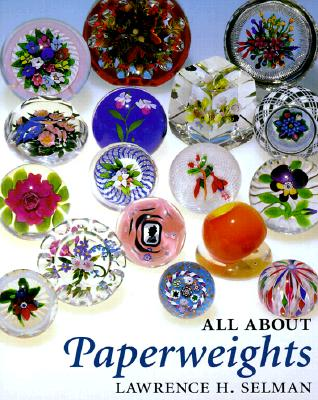 Image for All About Paperweights