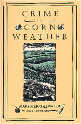 Image for Crime in corn weather