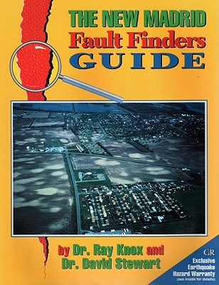 Image for The New Madrid Fault Finders Guide