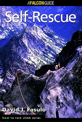 Image for Self-Rescue: How to Rock Climb Series