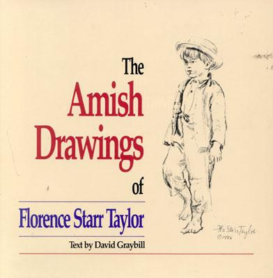Image for Amish Drawings of Florence Starr Taylor