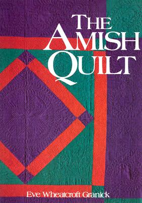 Image for The Amish Quilt