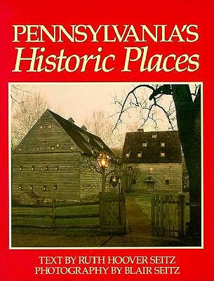 Pennsylvania's Historic Places, Seitz, Ruth Hoover