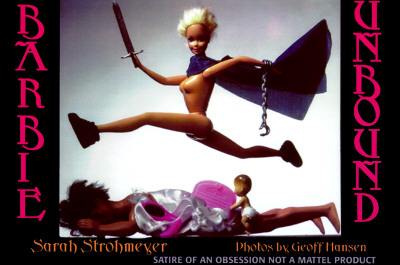 Image for Barbie Unbound: A Parody of the Barbie Obsession