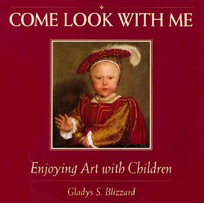 Image for Enjoying Art with Children (Come Look With Me)