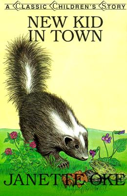 Image for New Kid in Town (Classic Children's Story)