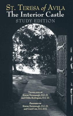 The Interior Castle Study Edition, St Teresa of Avila, Kieran Kavanaugh (trans.), Otilio Rodriguez (trans.)