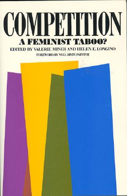 Image for Competition, A Feminist Taboo?