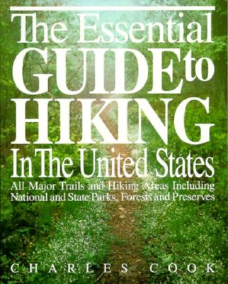 Image for Essential Guide to Hiking in the United States