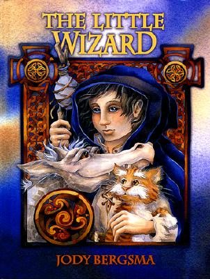 The Little Wizard, Jody Bergsma