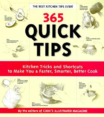 Image for 365 Quick Tips