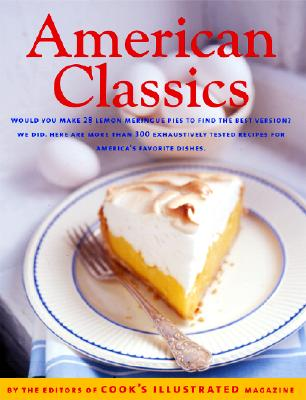 Image for American Classics