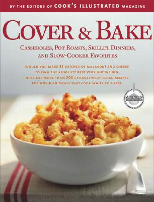 Image for Cover & Bake (Best Recipe)