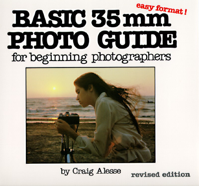 Image for Basic 35Mm Photo Guide: For Beginning Photographers