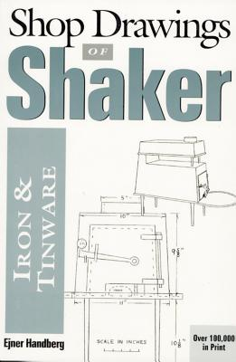 Image for Shop Drawings of Shaker Iron and Tinware